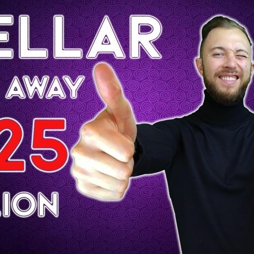 Stellar Announce Colossal XLM Airdrop