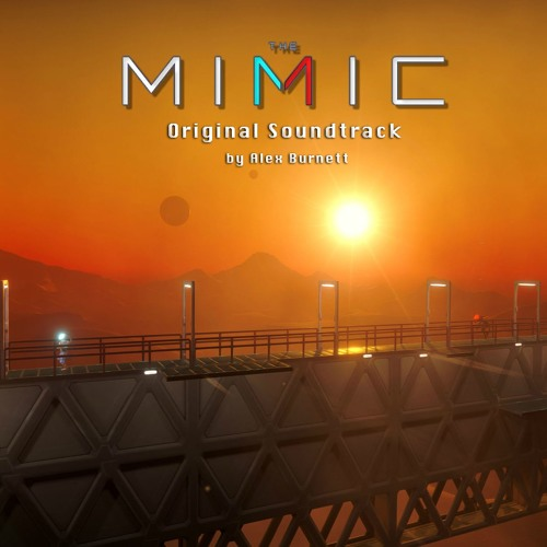 The Mimic OST - Last Survivor