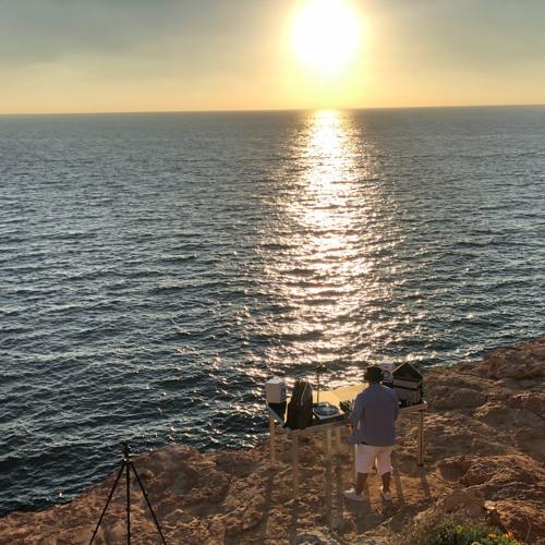 Roger Alvarez - Vibe Crib View, Ibiza