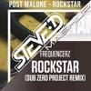 Post Malone Ft. 21 Savage x SZP & Enemy Contact - Rockstar (Steve-D Remake Mashup)