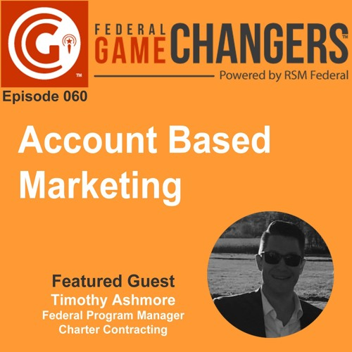 Ep 060 - Account Based Marketing