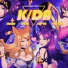 K/DA | Pop/Stars (Slowed)