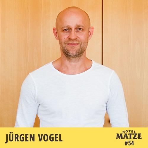 Jürgen Vogel – Warum sind Widersprüche gut?