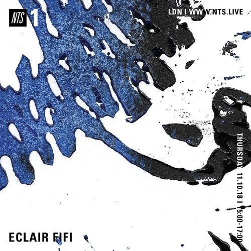 ECLAIR FIFI NTS - 035 - 11TH OCTOBER 2018
