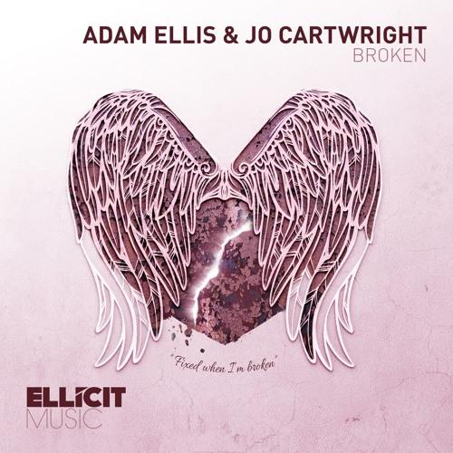 Adam Ellis & Jo Cartwright - Broken