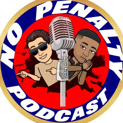No Penalty Podcast - Ep 9 - Farewell Miami; Who's the NFL's Best Team?