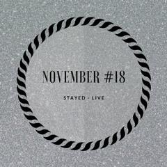 Stayed - Mix 01