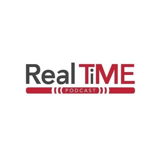 Real TiME Podcast - Episode 21 with Kate Garufi