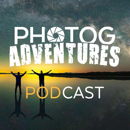 Jeff Harmon & Admins join us to celebrate 100 Episodes! Sharing Mis-Adventures & Images | Ep 100