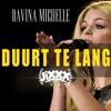 Davina Michelle - Duurt Te Lang (JiXXX Fix)