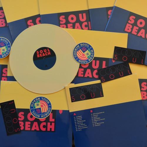 Cookin Soul - Jazzwave