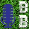 Bleacher Banter - S3 - E7 - Which Professional Sports League Could We Play In?