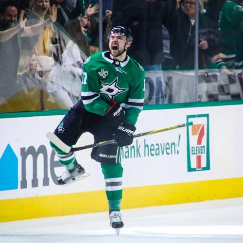 #169 Devin Shore, Dallas Stars & The NHL Life