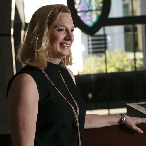 Get Up Nation Podcast Episode 45 Guest: Dr. Stacy Drury, Dept of Pediatrics, Tulane Brain Institute