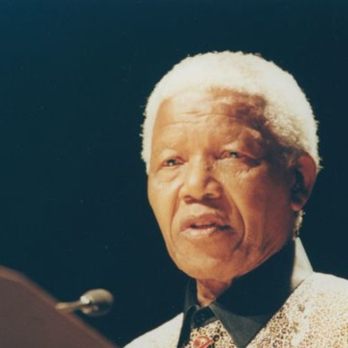 President Mandela. South Africa's finest hour: the 1994 Election