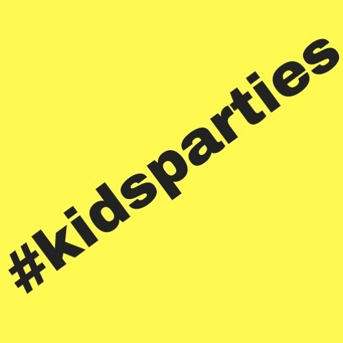 Episode 8: Kids' Birthday Parties