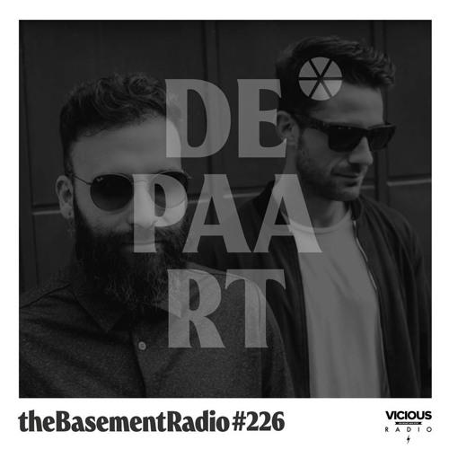 theBasement Radio #225 - Depaart Guest Mix