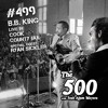 499 - BB King Live in Cook County Jail - Ryan Sickler