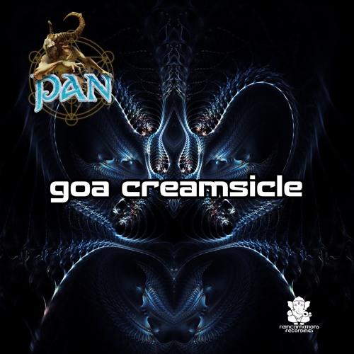 PAN - 'Goa Creamsicle'