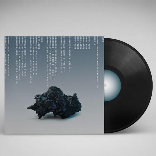 """RAW[0.3,y,0.75] Byrke Lou - Code (12"""", Vinyl)"""