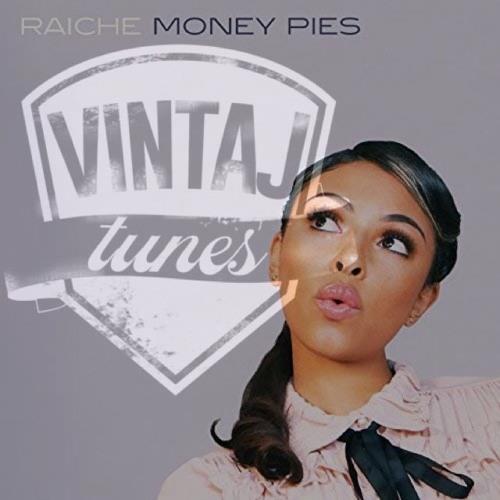 """""""MONEY PIES"""" (VINTAJ TUNES DJ REMIX) 87 BPM"""