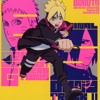 18. Boruto OST 2 - An Unfavourable Situation