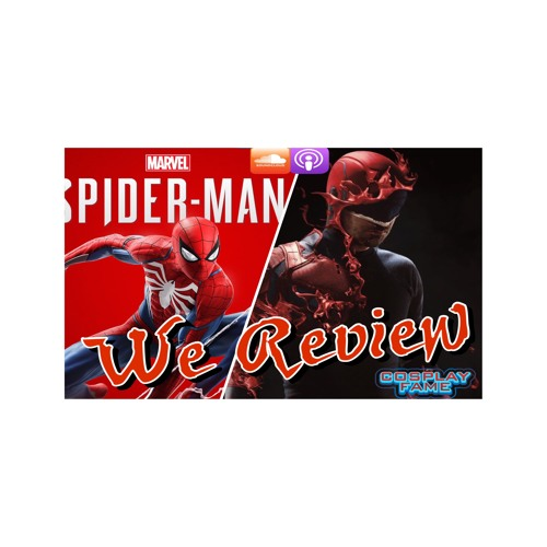 We Review DareDevil Season 3 & PS4's Spider-Man