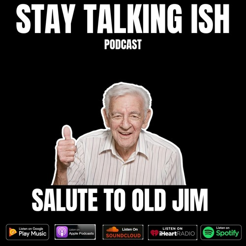 Salute to Old Jim