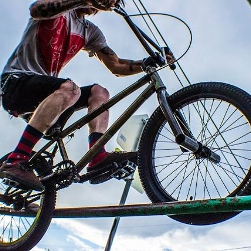 NW Exposure BMX Podcast W/Caleb Ruecker