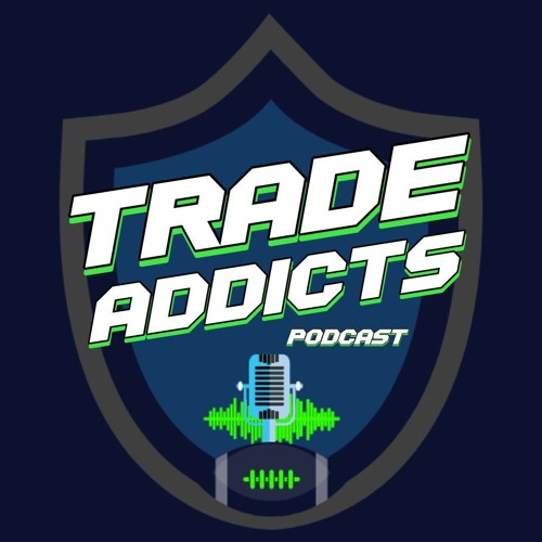 Trade Addicts Podcast Session 32 - Aaron Jones Addicts Podcast