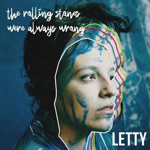 The Rolling Stones Were Always Wrong EP 2018