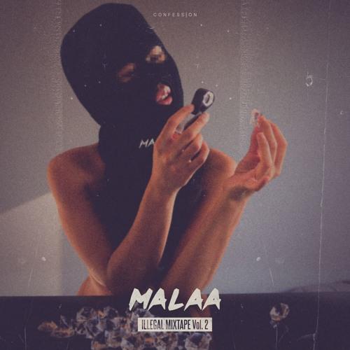 Malaa Illegal Mixtape Vol. 2 (Deluxe)