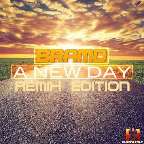 BRAMD - A New Day (DrumMasterz Remix) COMING SOON!