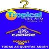 Podcast 003 Dj Cabide Na Rádio Tropical FM - 103.7 FM Vitoria ES