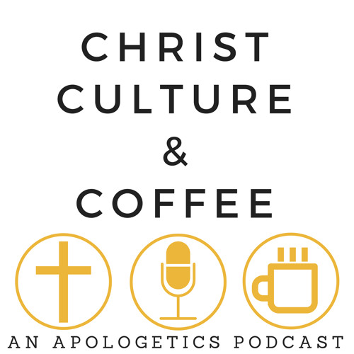Episode 30: Why Don't Mormons Drink Coffee? (special guest Eric Johnson)