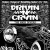 Nov 23, 2018 - Charleston Music Hall Drivin N Cryin w/ The High Divers