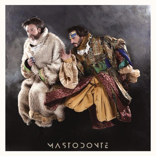 MASTODONTE El Album