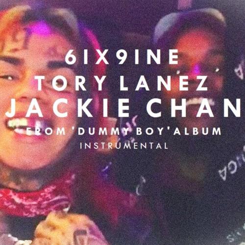 6ix9ine - KIKA (ft. Tory Lanez)   DUMMY BOY   Instrumental ...