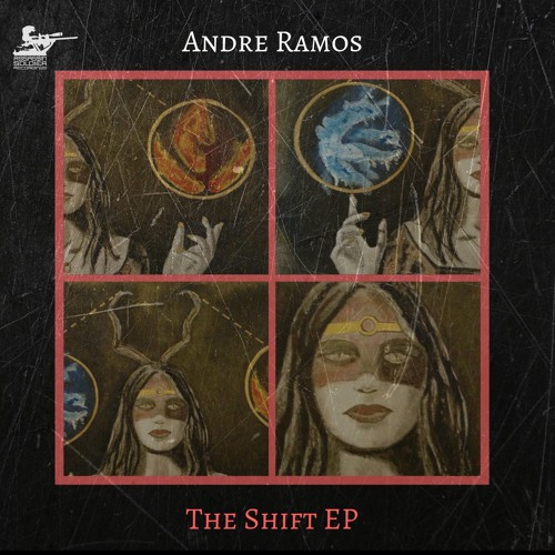 Andre Ramos - The Shift EP (preview)