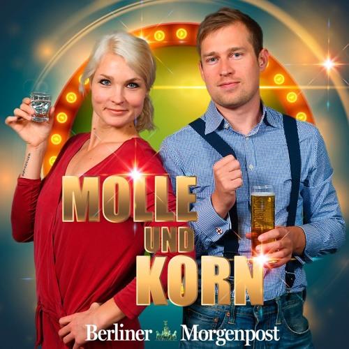 Molle und Korn - Der Berlin-Podcast