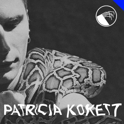 Digital Tsunami 158 - Patricia Kokett