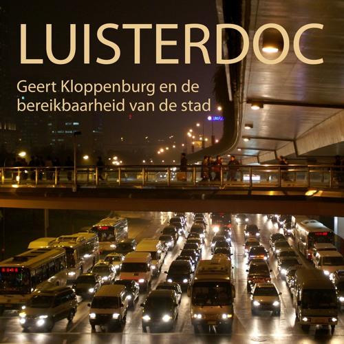 Geert Kloppenburg en de bereikbaarheid van de stad
