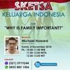 Sketsa Keluarga Indonesia