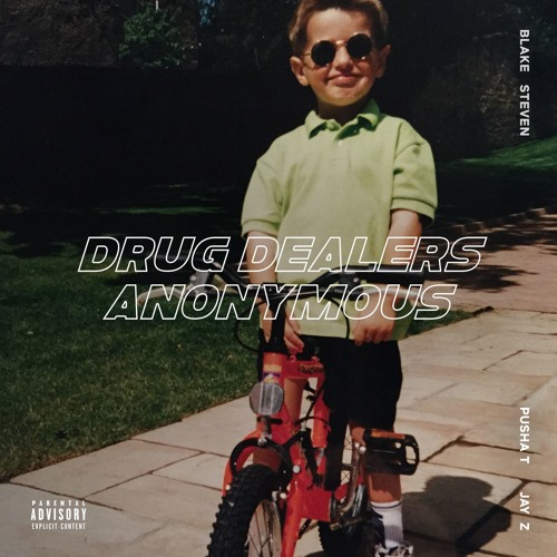 drug dealers anonymous feat. pusha t & jay z