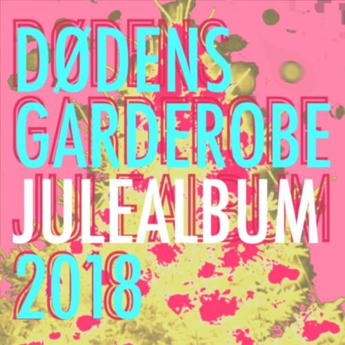 Julealbum 2018
