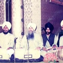 Bhai Angad Singh Ji