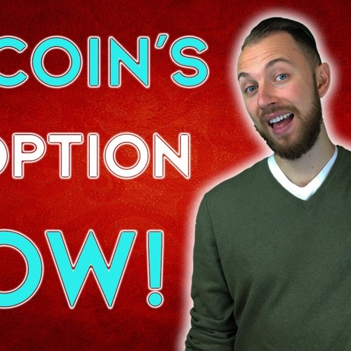 Here's How We Expect Bitcoin Adoption Should Impact Market Growth