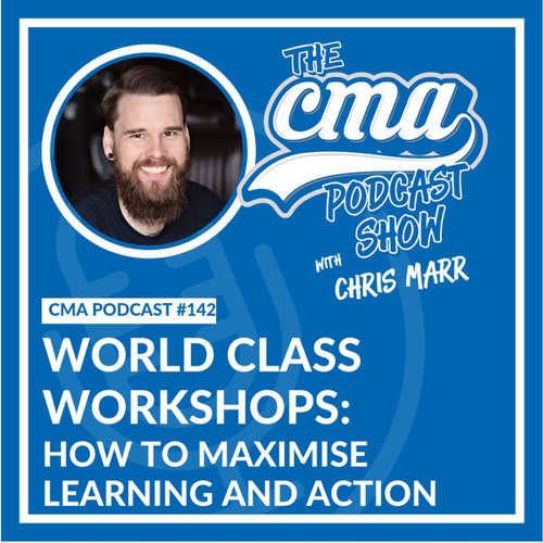 World Class Workshops - How to maximise learning and action