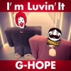 I'm Luvin' It(Clean) / G-HOPE