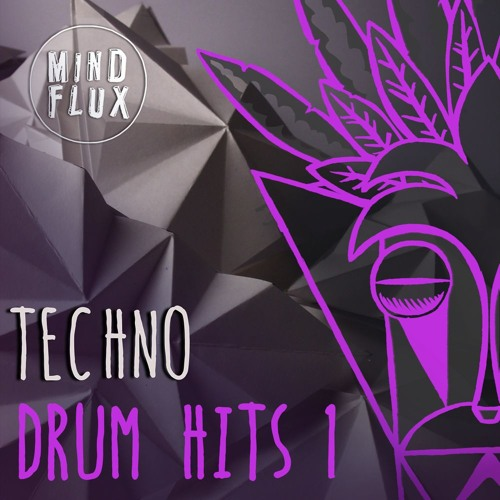 Techno Drum Hits 1 Preview